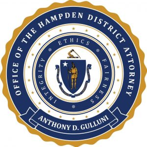 Expungement and Record Sealing Form to be Presented by Hampden DA's Office