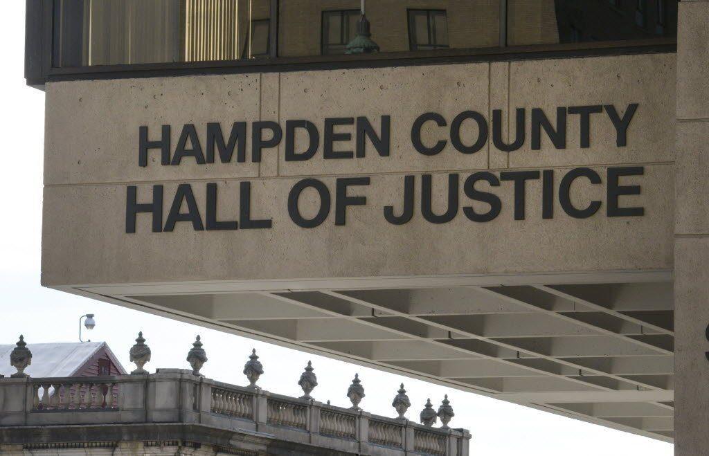 Hampden District Attorney