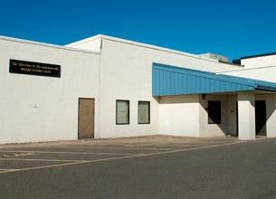 Holyoke Juvenile Court