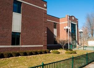 Westfield District Court