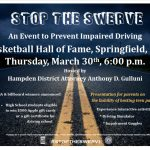 Over $20,000 in Prizes to be Awarded to Area High Schools Through #StoptheSwerve PSA and Billboard Challenge
